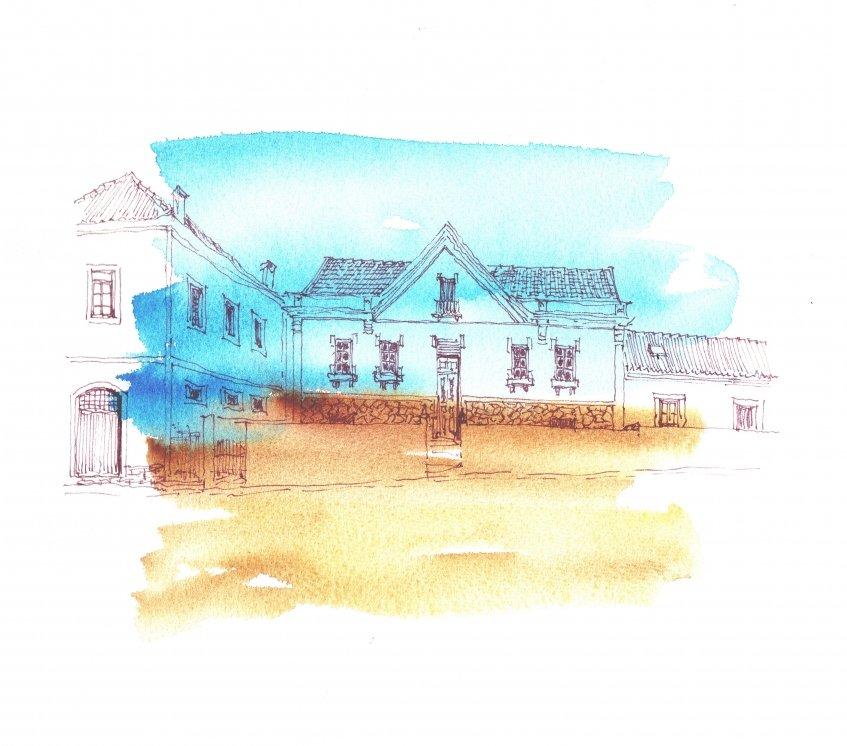 Santa Cruz - um roteiro pela arquitetura de veraneio