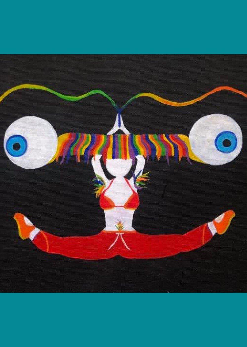 Exposição de Pintura: Centelhas de Irrealidade