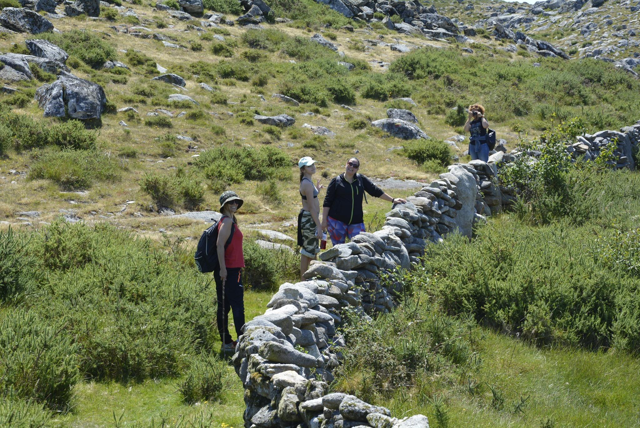 À Descoberta das Pedras Parideiras | Caminhada no Arouca Geopark