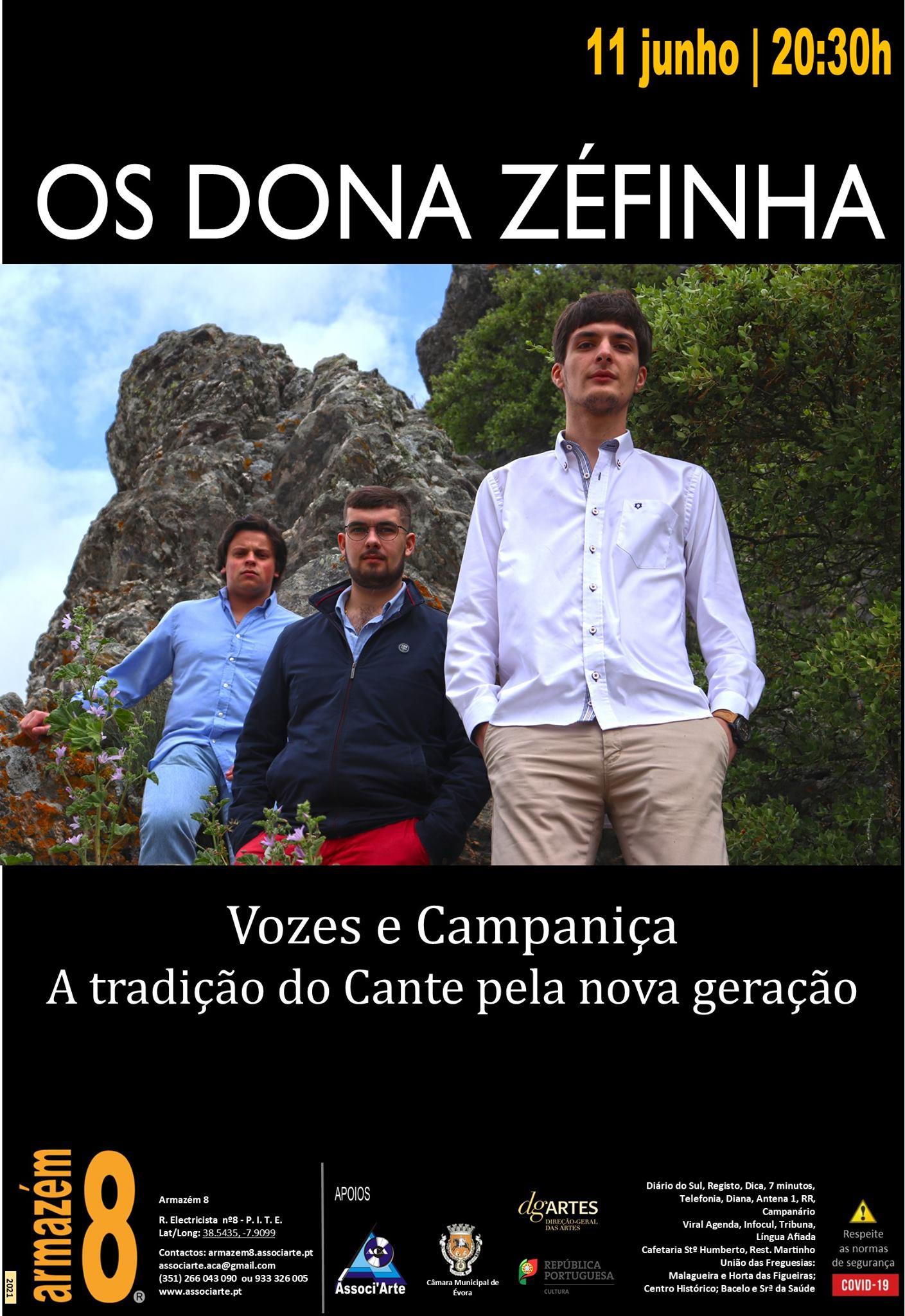 D. Zefinha