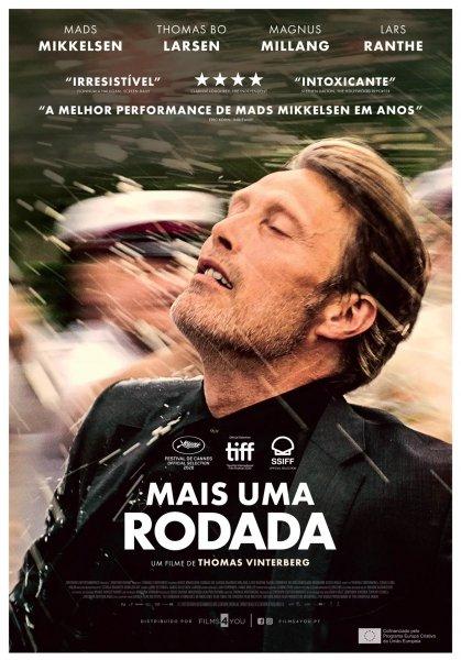 Cinema | MAIS UMA RODADA