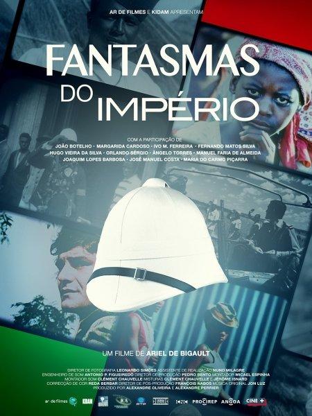 Cinema | FANTASMAS DO IMPÉRIO
