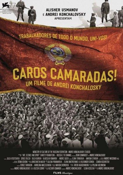 Cinema   CAROS CAMARADAS