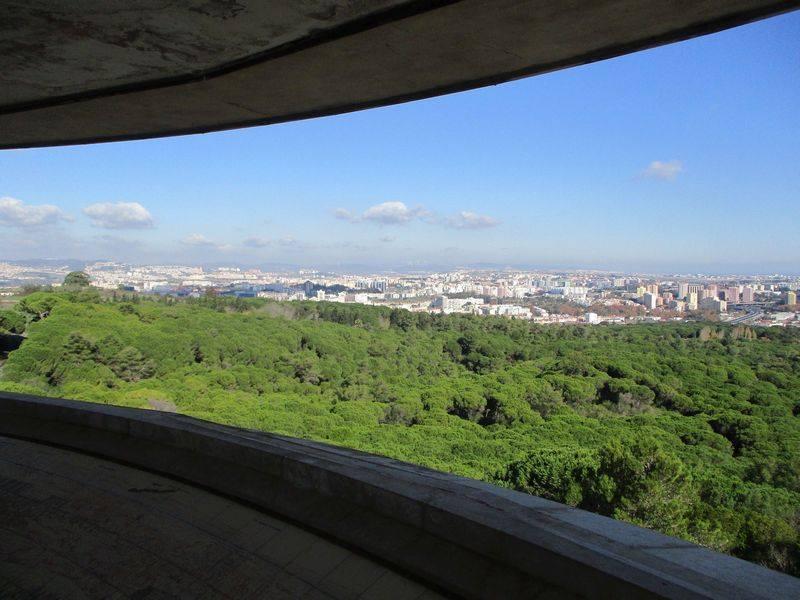 Circuito dos 9 Miradouros de Lisboa