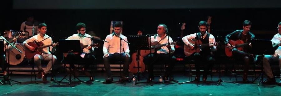 Grupo Musical Guitarra de Amigos
