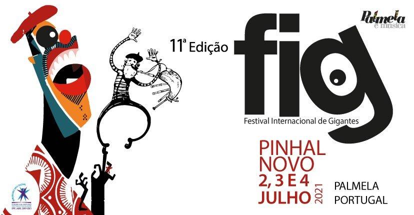 FIG - FESTIVAL INTERNACIONAL DE GIGANTES