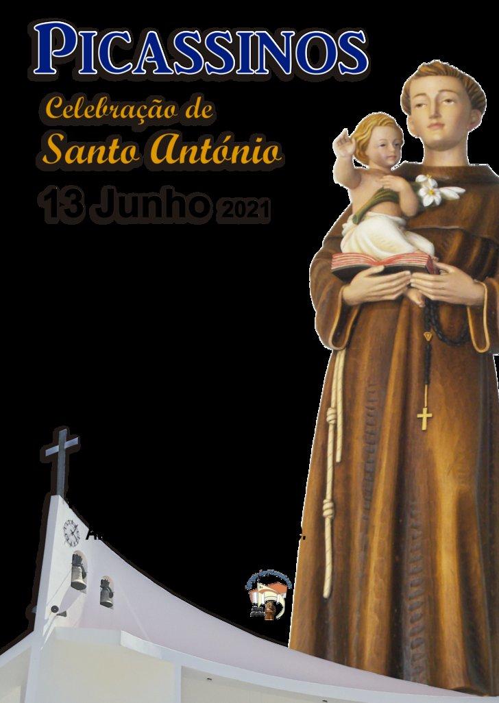 Festejos em Honra de Santo António