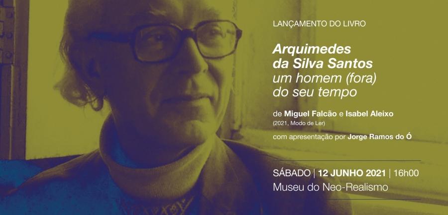 Centenário do nascimento do autor neorrealista assinalado com mostra e lançamento de livro