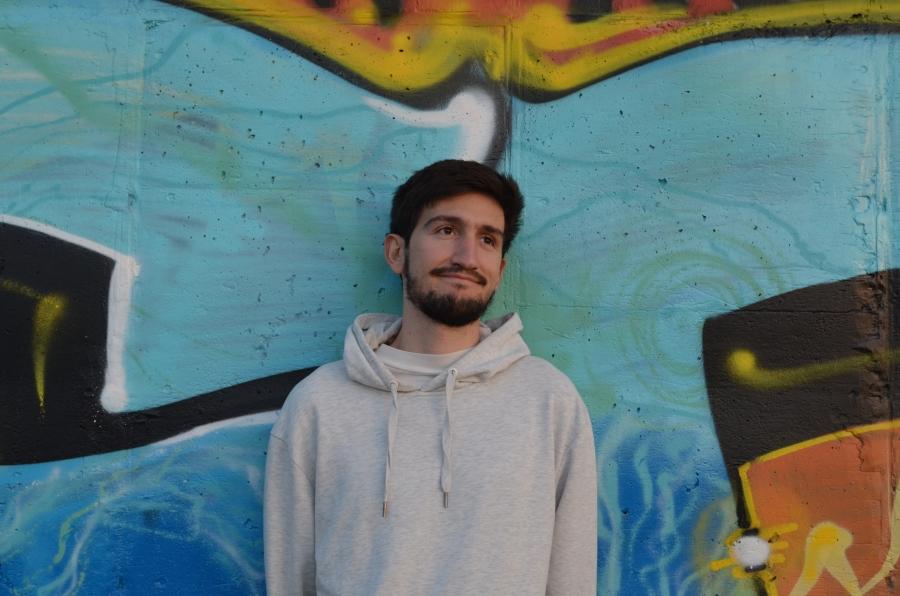 Comédia à Mesa // Ricardo Couto + Ricardo Maria