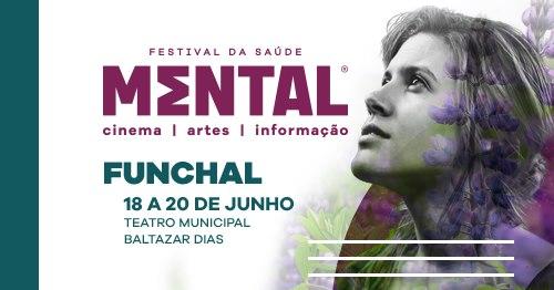 Festival Mental 2021 - Madeira
