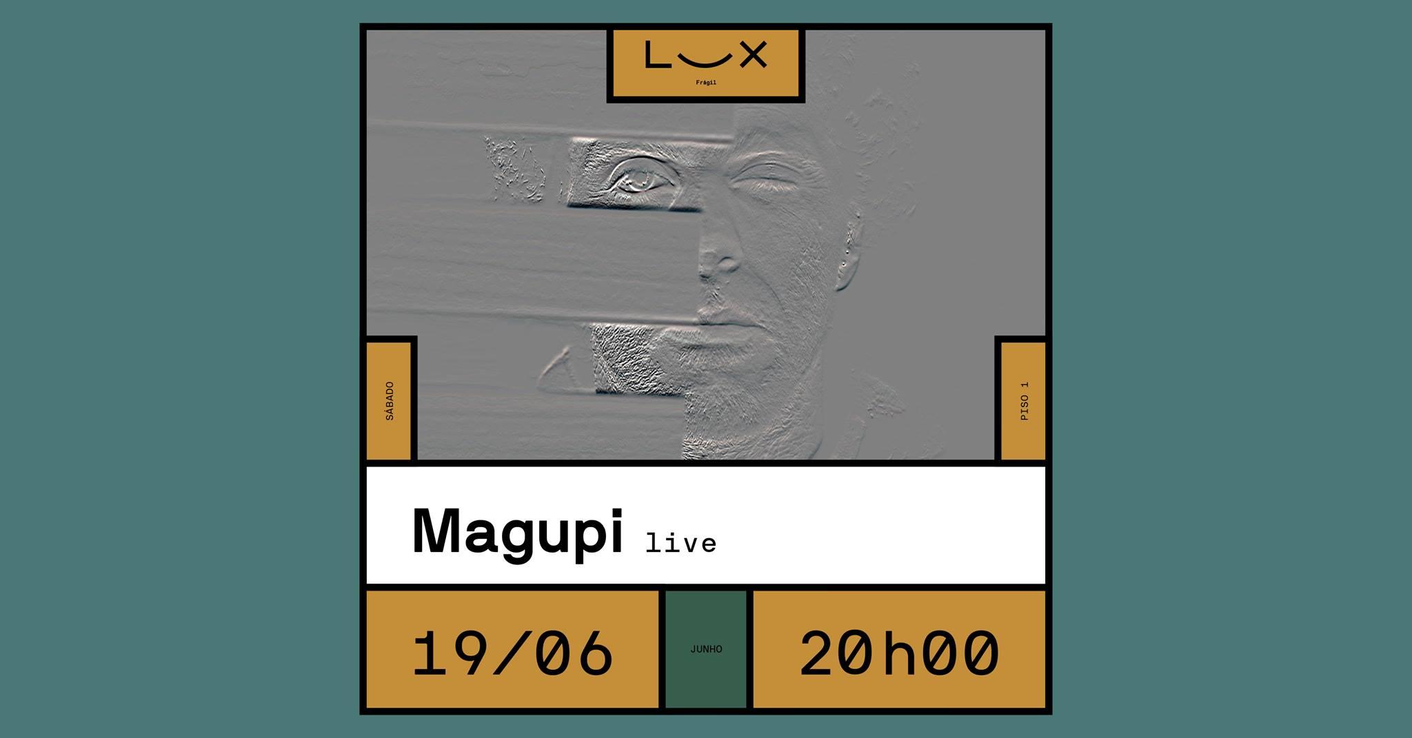 Magupi