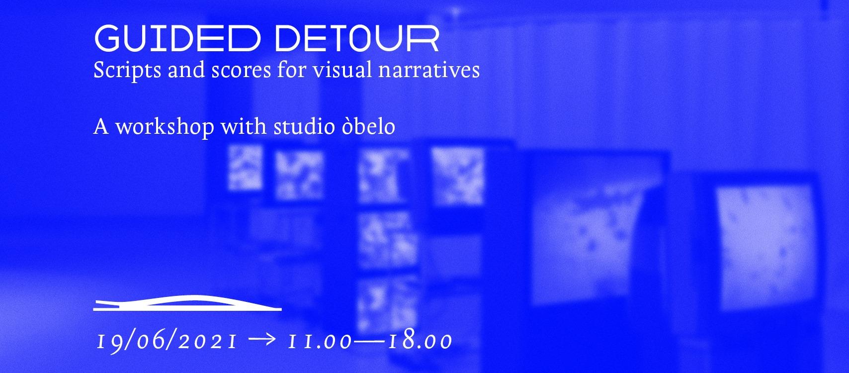 Desvio Guiado | Guided Detour