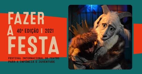 'Onde Viven os Monstros' - Os Náufragos Teatro
