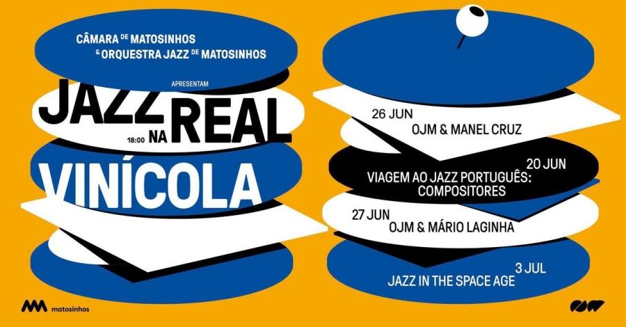 Viagem ao Jazz Português: Compositores