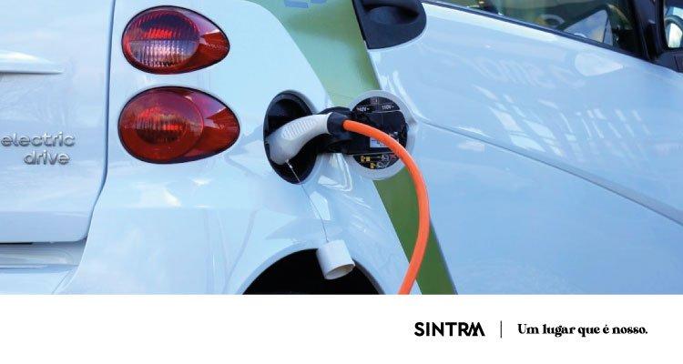 Sintra recebe etapa de Rally de carros elétricos