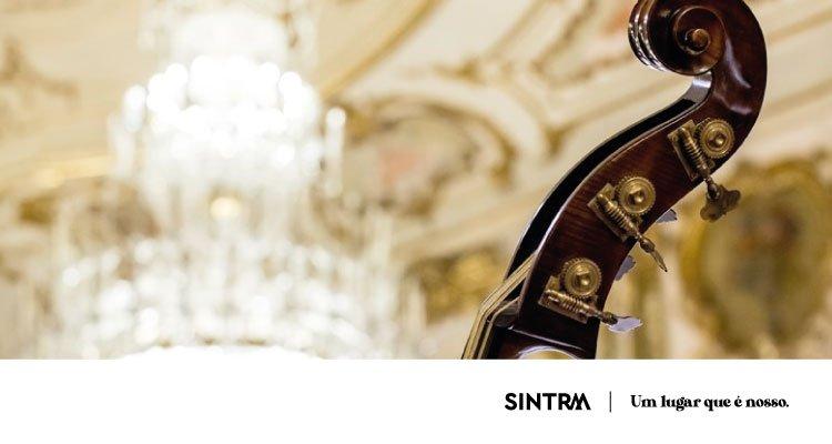 Concerto do Dia da Música Antiga ao Vivo no Palácio de Queluz