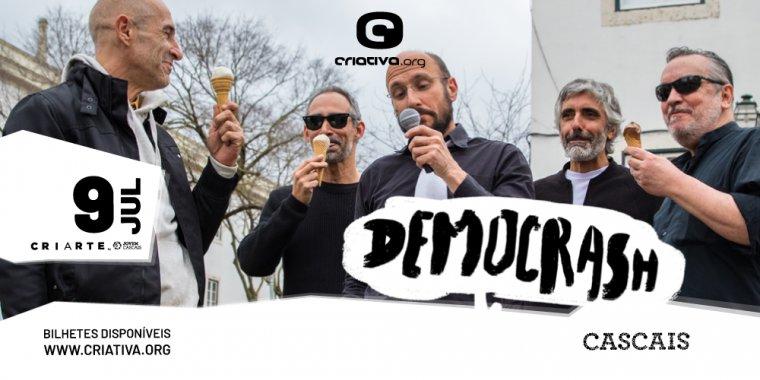 Democrash