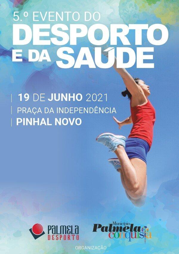 5.º Evento do Desporto e da Saúde