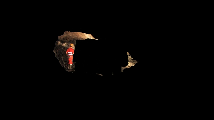 Olhares da Terra - Wolfram, a Saliva do Lobo
