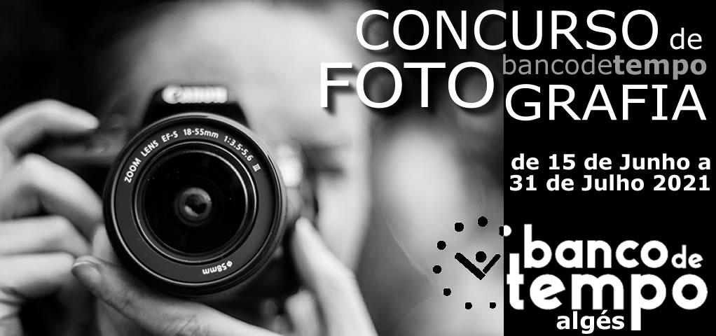 Concurso de Fotografia - Banco de Tempo Algés