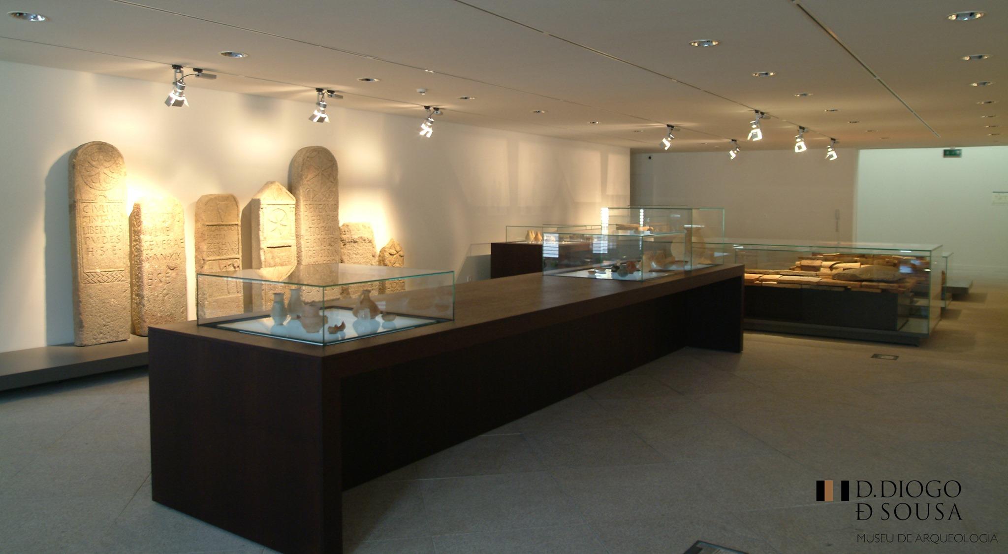 Encontros no Museu: O mundo dos mortos