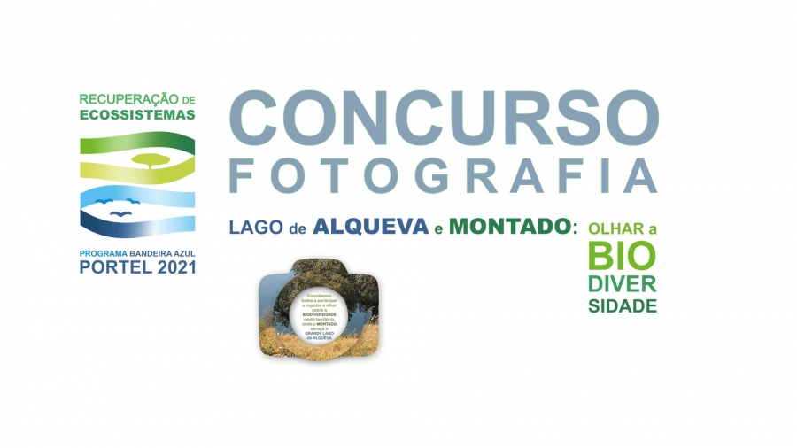 Concurso de Fotografia – Lago de Alqueva e Montado: Olhar a Biodiversidade