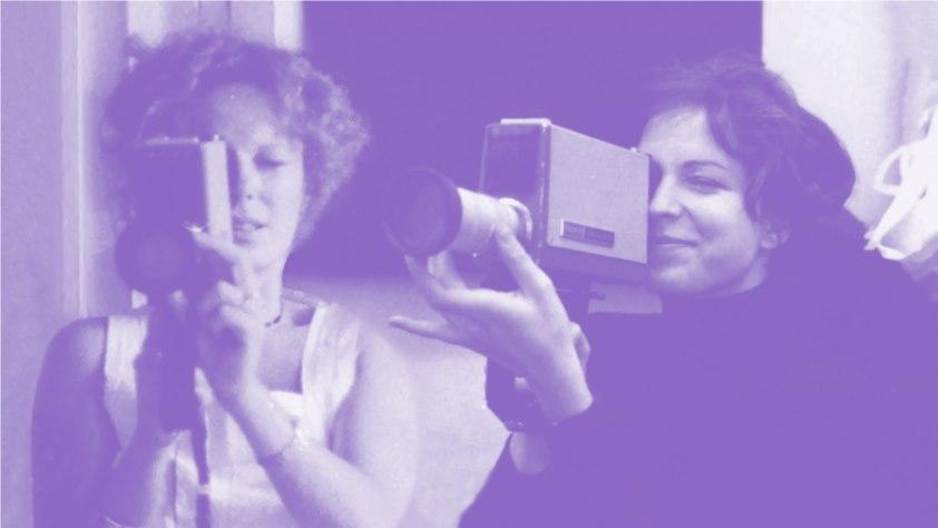 Mulheres e Resistência: Ciclo de Cinema   3ª Sessão