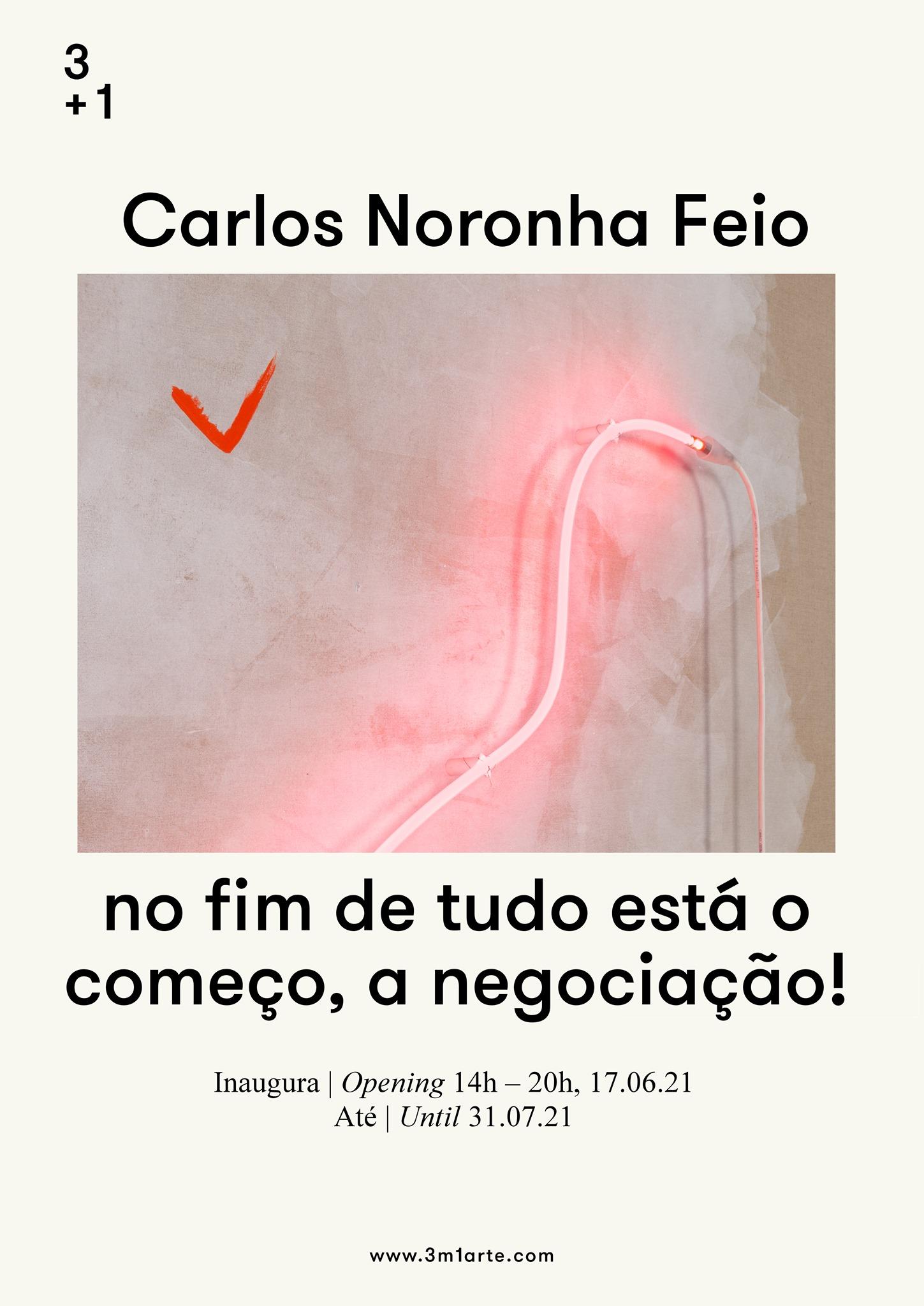 Opening   Carlos Noronha Feio