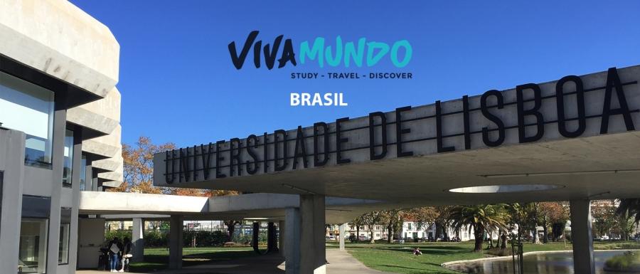 Universidade de Lisboa - Um diploma com marca...