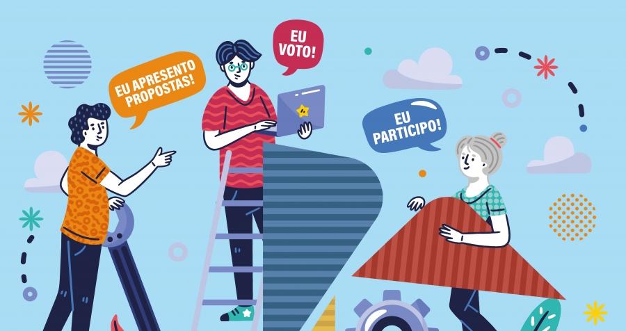 OPA: Encontro de Participação para freguesias de Escariz, Fermedo, S. Miguel do Mato e Mansores
