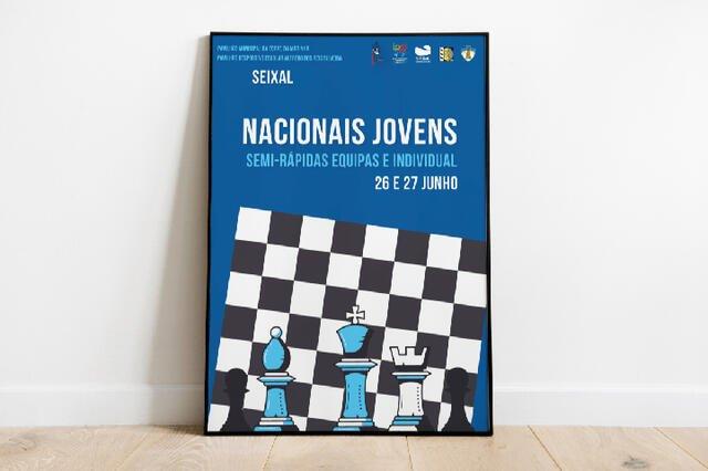 Campeonato Nacional de Jovens de Xadrez