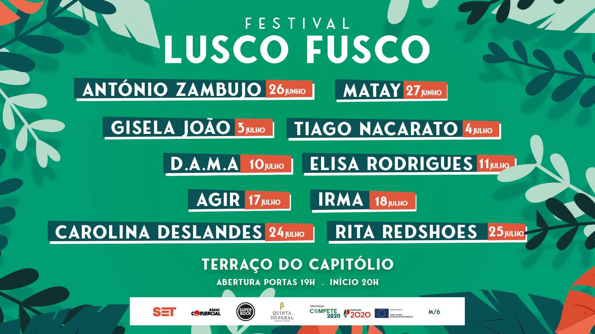 Festival Lusco Fusco