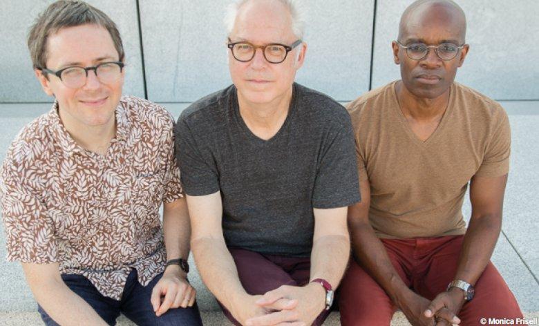 Bill Frisel Trio [Lotação Esgotada]