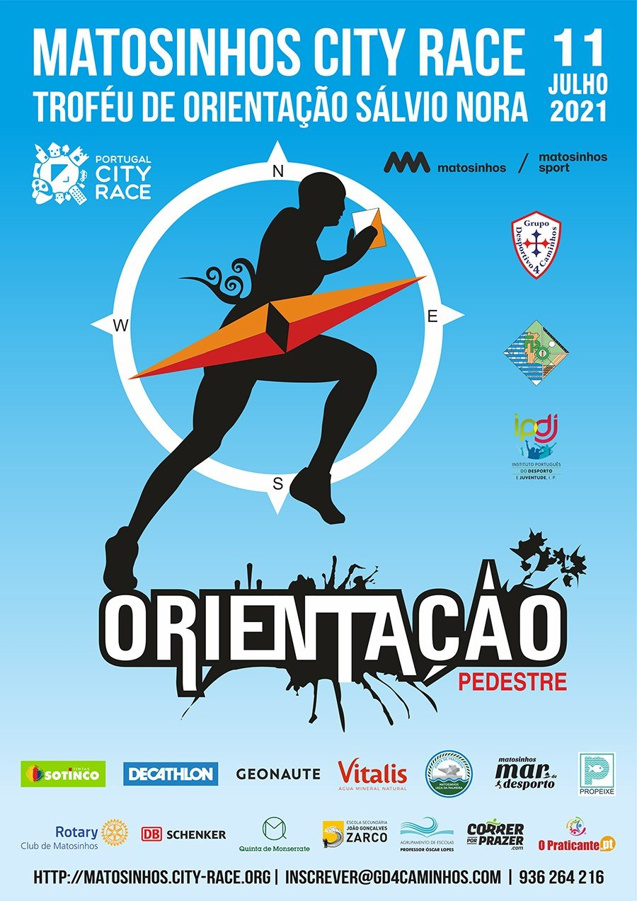 Matosinhos City Race