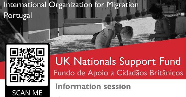 Fundo de Apoio a Cidadãos Britânicos