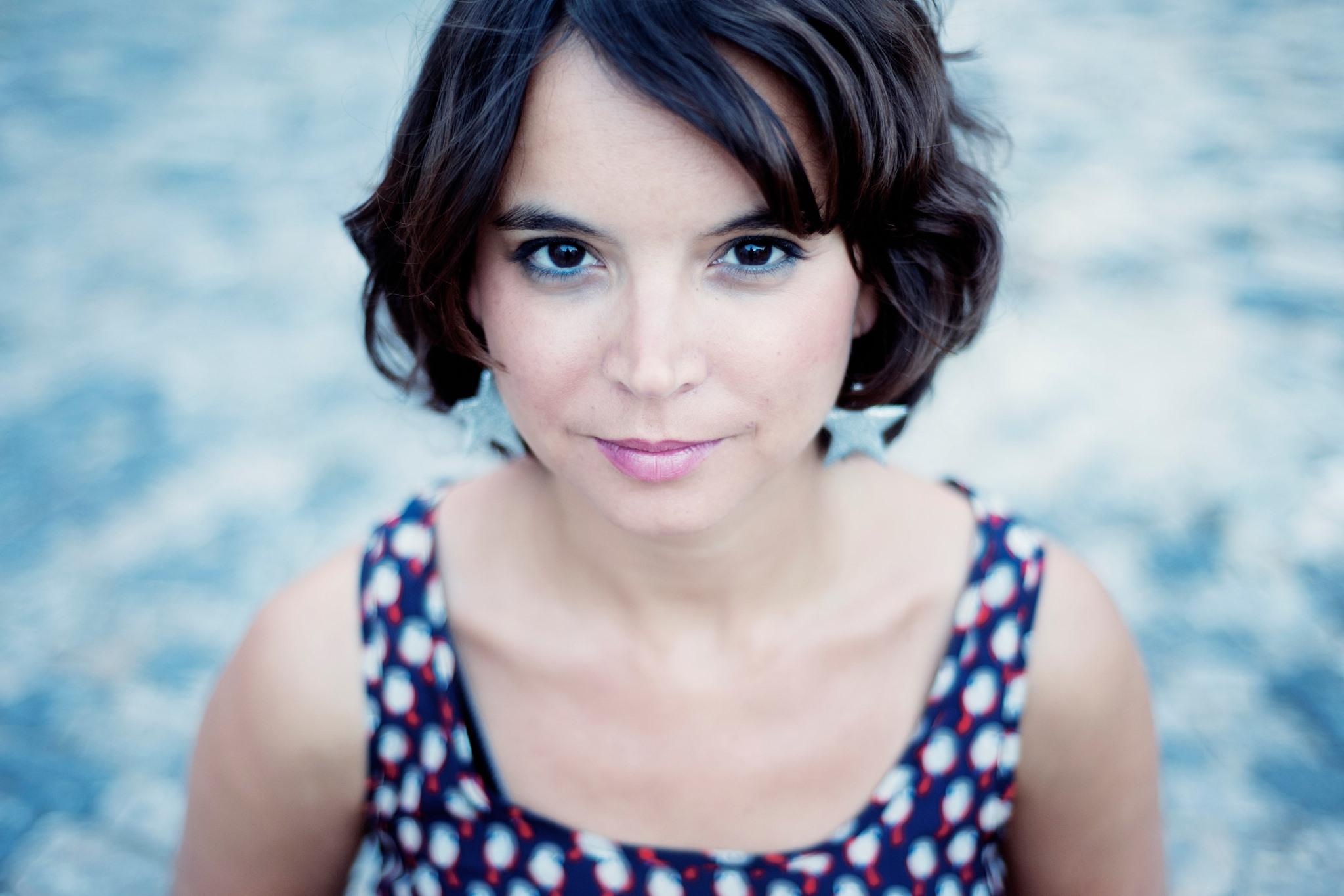 Sara Serpa apresenta Recognition: music for a silent film