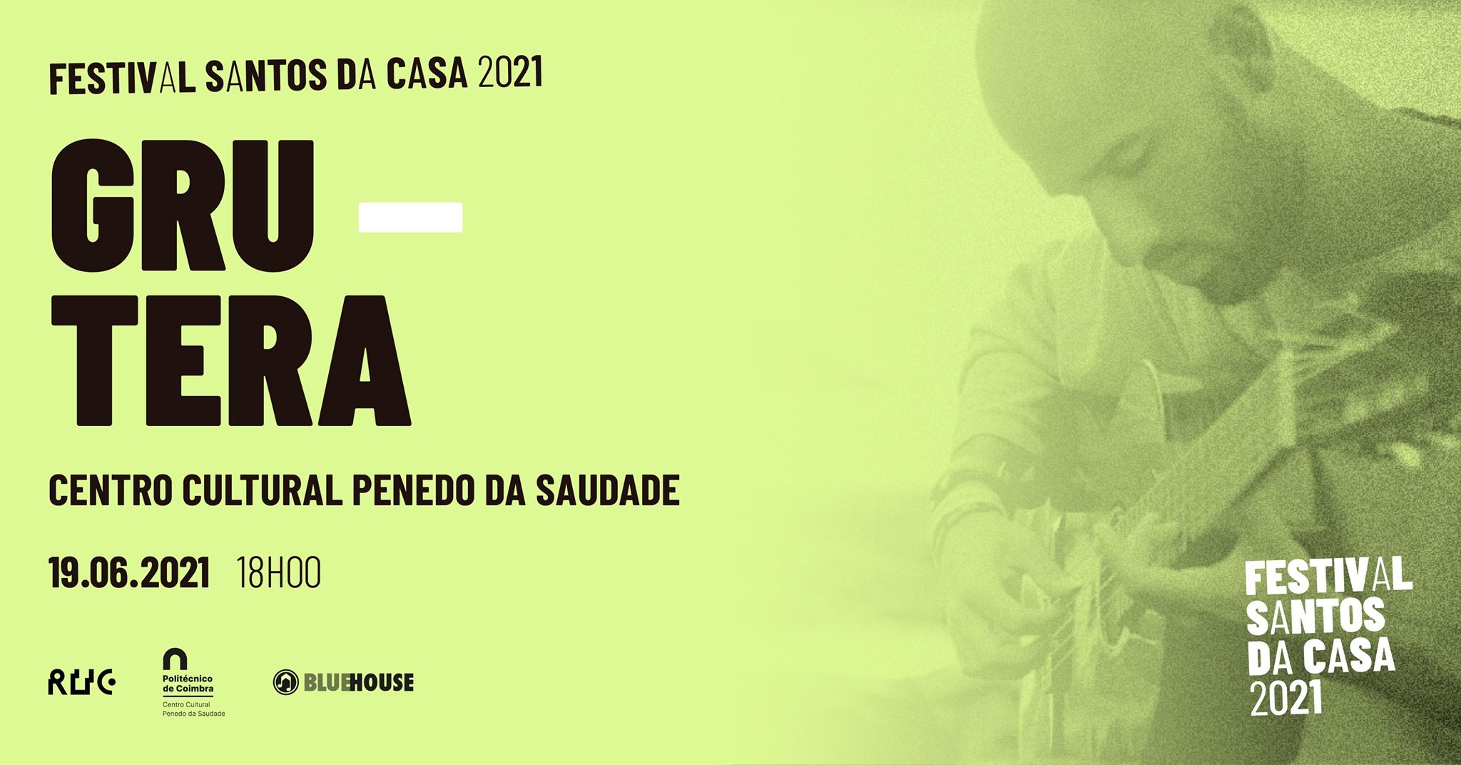 Grutera - C.C. Penedo da Saudade (FSdC20/21)
