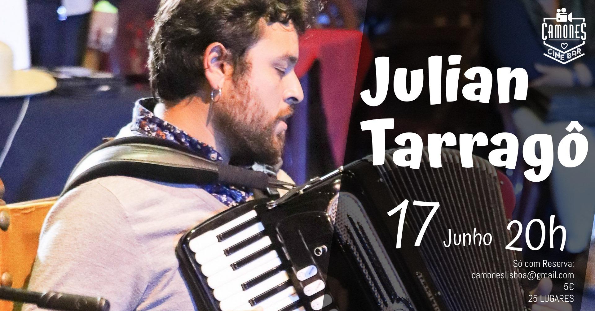 Julian Tarragô
