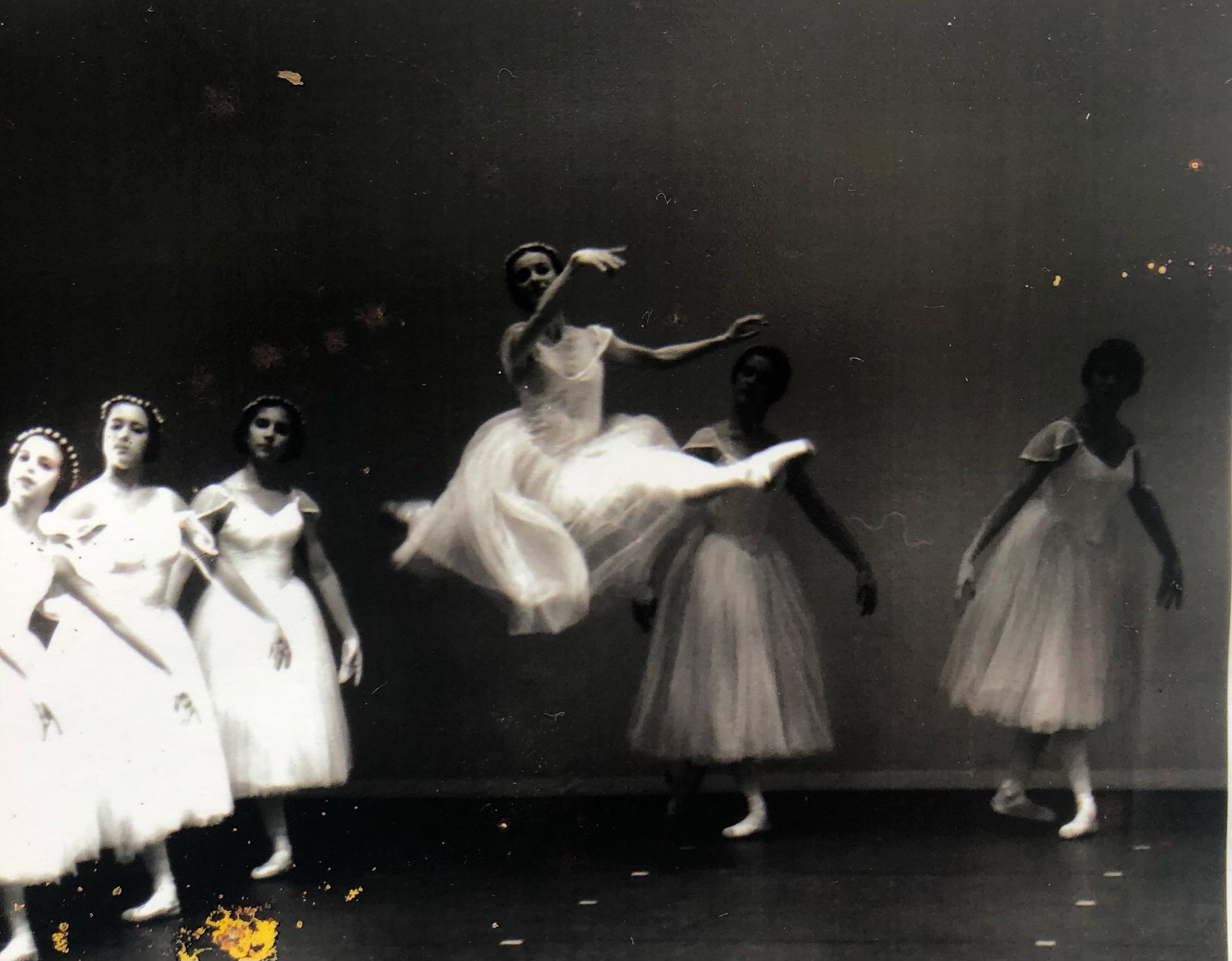 Laboratório de Formação Avançada   Ballet com Susana Otero