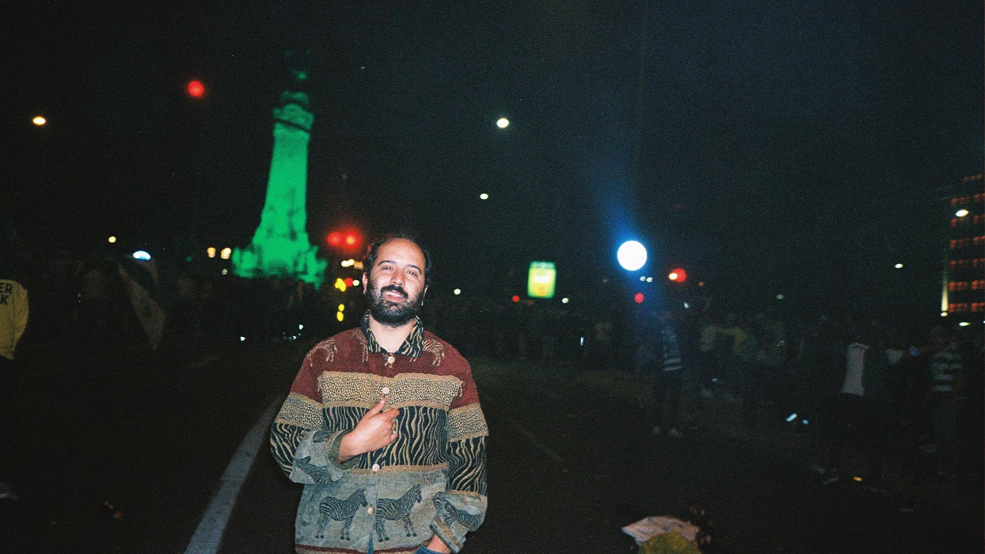 Miguel Abras (esgotado) ⟡ ZDB
