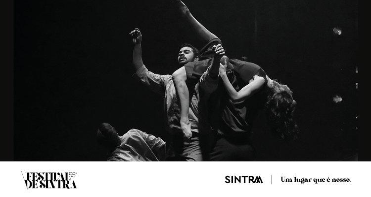Dança reencontra-se no palco do Festival de Sintra