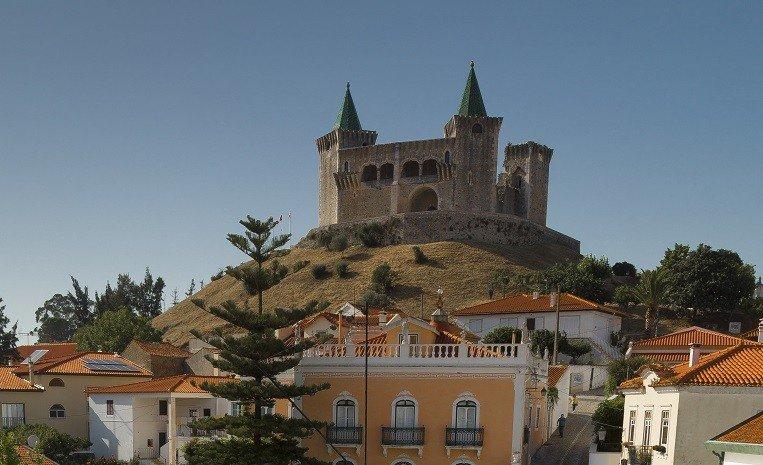 Dia do Município no Castelo - Entradas Livres