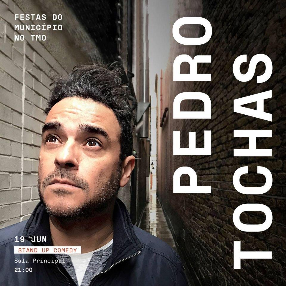 DESCOBRIMENTOS, POR PEDRO TOCHAS