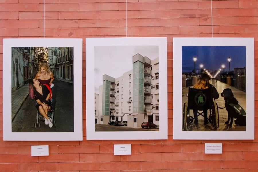 Exposición 'VI Concurso Fotografías Sin Barreras 2020'