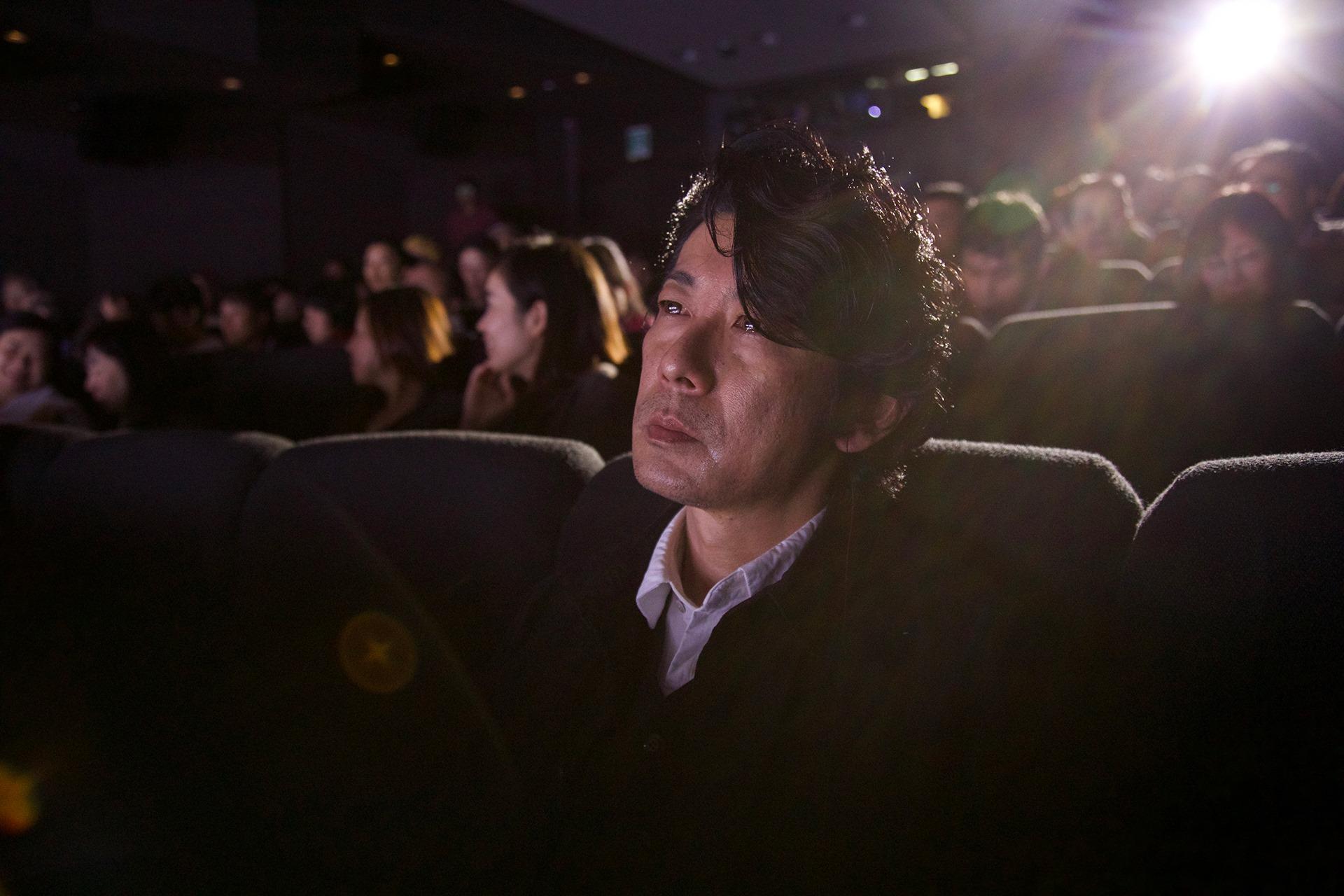 Cinema no Pátio: Esplendor, de Naomi Kawase | gnration