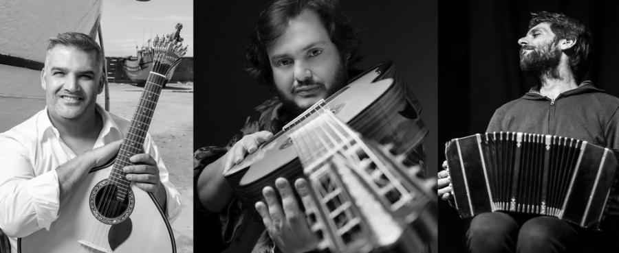 Yamandu Costa Encontro Ibero-Americano - festim - festival intermunicipal de músicas do mundo