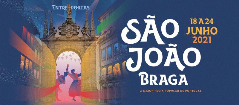 São João de Braga 2021