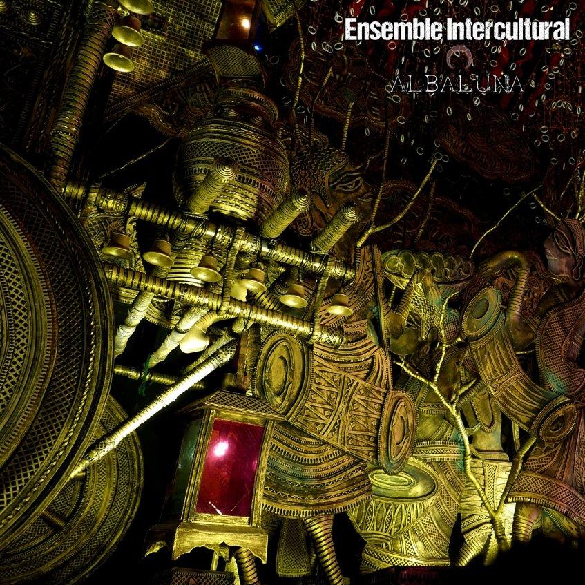 Apresentação do documentário e do disco do projeto Ensemble Intercultural - ADIADO