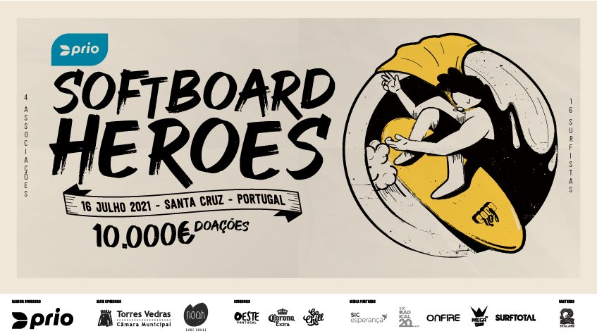 Softboard Heroes