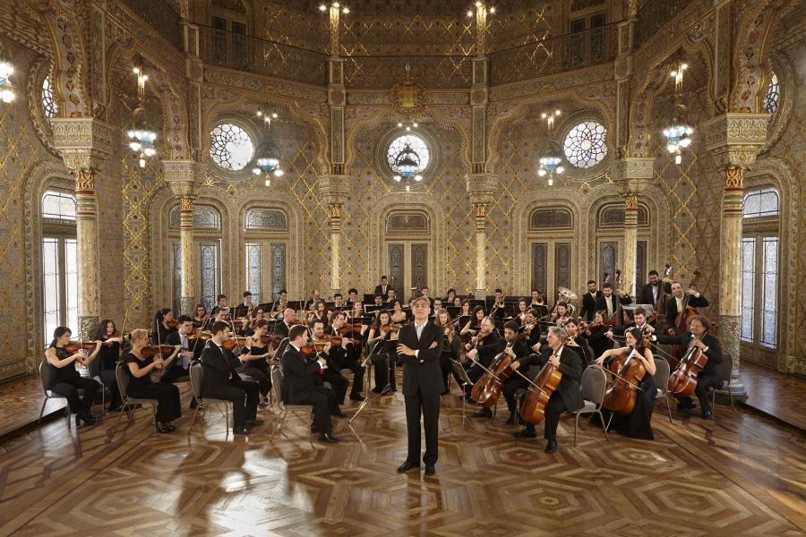 Concerto pela Orquestra Filarmónica Portuguesa